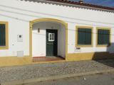 House T4 w/Quintal 10 minutes from Évora