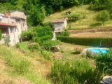 Country House For Sale in Pescaglia Lucca Italy
