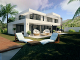 Villa For Sale in Mijas Málaga Spain