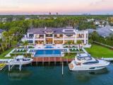 Detached Villa For Sale in Miami Florida spain