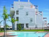 Groundfloor apartment Condado de Alhama Golf