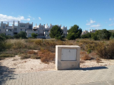 Commercial PLOT in Corvera Golf & Country Club