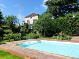 House For Sale in MONPAZIER France