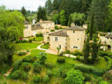 House With Gite For Sale in MONPAZIER France