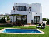 CAPE VERDE - CVDP055 Modern and spacIous Dunas 3 bed, 2 bath VIlla wIth pool now reduced to