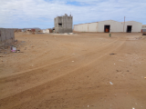 CAPE VERDE - CVDP095 PLOT OF LAND ON OUTSKIRTS OF SANTA MARIA ONLY €28000 -OVER 128