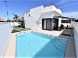 villa For Sale in RODA Costa Blanca South Spain