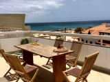 CAPE VERDE - CVDP117 - UNUSUAL APARTMENT 2nd and 3th floor 1 BEDROOM, SEPARATE KITCHEN LARGE BALCONY