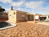 villa For Sale in Fortuna Costa Blanca South Spain