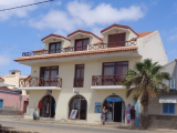 CAPE VERDE - CVDP101 FANTASTIC LOCATION - 1 BED APARTMENT, FURNISHED, CENTRAL LOCATION, SEA VIEWS