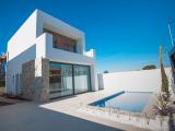 Villa For Sale in San Pedro del Pinatar Murcia Spain