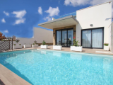 Villa For Sale in Mar Menor Murcia Spain