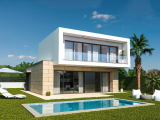 Villa For Sale in San Javier Murcia Spain