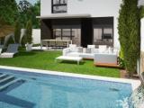 Villa For Sale in Los Alcázares Murcia Spain