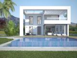 Villa For Sale in Mijas Costa Málaga Spain