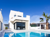 Detached Villa For Sale in Aguilas Murcia Spain