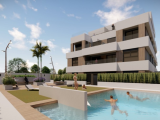 Apartment For Sale in San Javier Murcia Spain