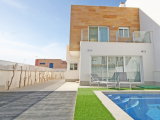Townhouse For Sale in San Pedro del Pinatar Murcia Spain
