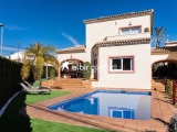 VILLA For Sale in ALTEA Alicante Spain