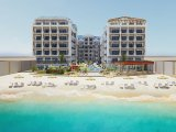 One Bedroom Apartment - Beachfront Resort With Sea Views
