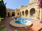 Farmhouse For Sale in Għarb Gozo Malta
