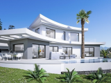 VILLA ATHENEA in JAVEA, Costa Blanca North