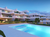Penthouse For Sale in Manilva Costa del Sol Spain