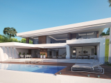 VILLA in JAVEA, Costa Blanca North VICTORIA