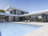 VILLA BEAUFORT for sale in JÁVEA, Costa Blanca North