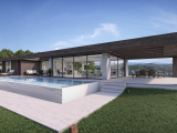 VILLA KAUAI for sale in JÁVEA, Costa Blanca North