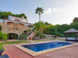 VILLA in JAVEA, Costa Blanca North AMETHYST