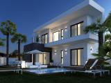 Detached Villa For Sale in San javier Murcia Spain