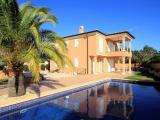 Villa For Sale in Teulada Alicante Spain