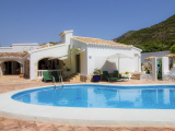 Villa For Sale in Montgo Alicante Spain