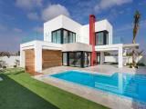 Detached Villa For Sale in Los alcazares Murcia Spain