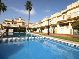 Town House For Sale in Cabo Roig Alicante Spain