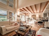 Splendid duplex penthouse apartment between La Massana and Ordino