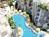 Stunning Three Bedroom Apartment at Aqua Infinity Resort