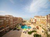 Beautiful Two Bedroom Beachfront Apartment Near El Gouna and Hurghada
