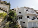 Panoramic apartment on two levels in Scalea Petrosa