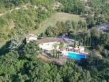 Stunning old farmhouse with pool for sale in Umbria - Casale Fontanile