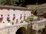 Mill for sale in Tuscany near Lucca, Tuscany