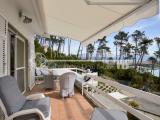 Charming semi-detached villa for sale in Bocca di Magra, Ligurian coast