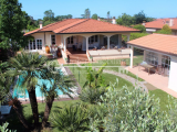 Luxury villa for sale in Lido di Camaiore with swimming-pool and dependance, Tuscany