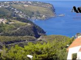 Semi detached villa with stunning view in san Nicola Arcella (CS)