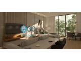Apartment one bedroom in a luxury condominium in Amoreiras