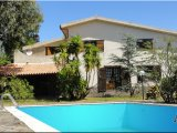 Superb Detached Villa in hillside of Scalea