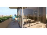 One bedroom apartment in a luxury condominium in Amoreiras