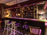 Bar For Sale in Javea Alicante Spain