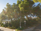 Building Plot For Sale in Javea Alicante Spain